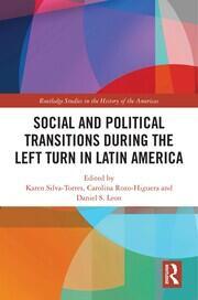 Kapitola dr. Bubna a dr. Němce v monografii k politice v Latinské Americe